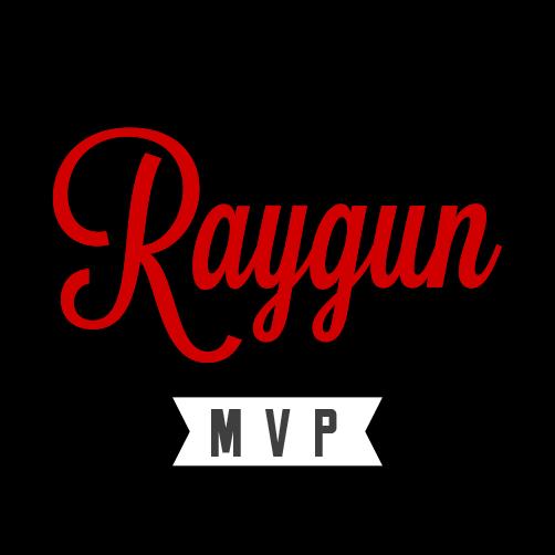 Raygun MVP Logo